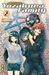 P - Yozakura family T2