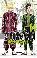 Tokyo Revengers T14
